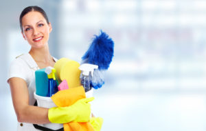 what to expect from a house cleaner